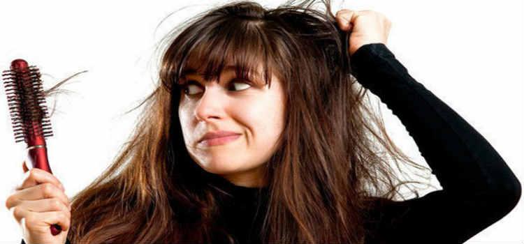 Hair Loss Treatment - Natural Remedies For Hair Growth
