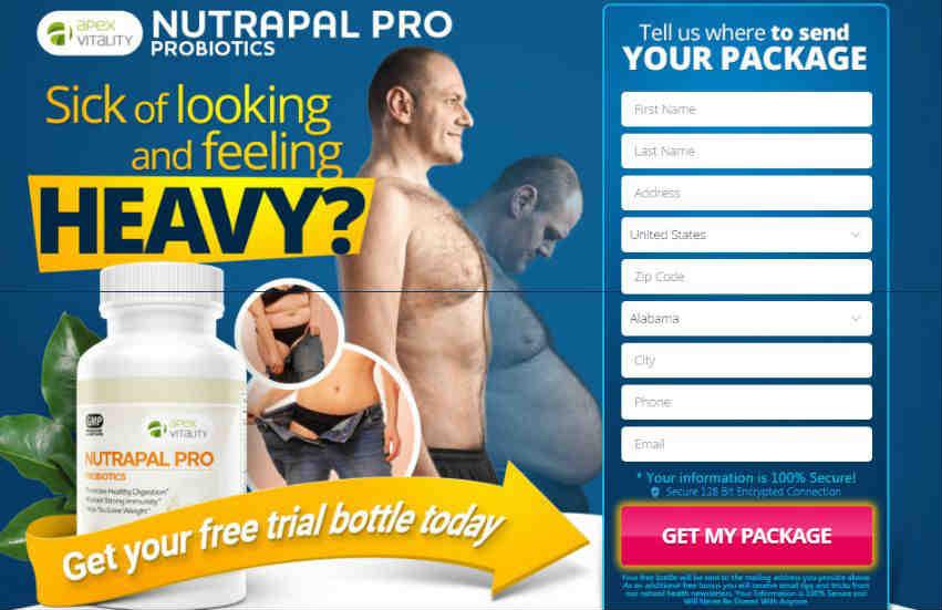Apex-NutraPal-Probiotics