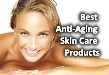 How to Use Best Anti Aging Face Cream
