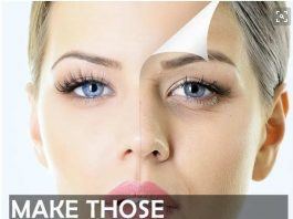 Wrinkles Remedies - How To Get Rid Of Wrinkles