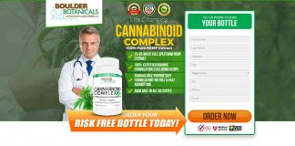 Cannabinoids Benefits : Cannabanoid Complex