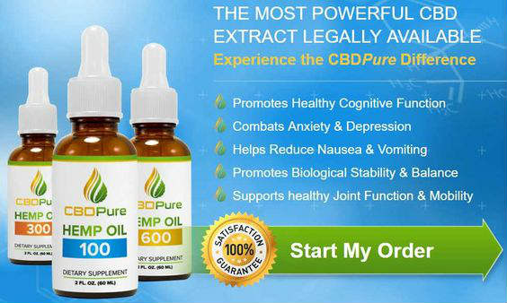 CBD Drops Review