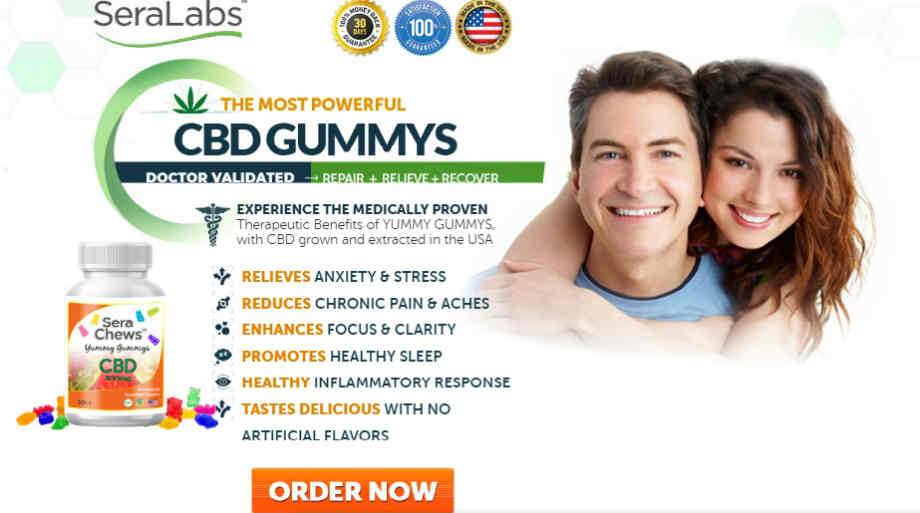 Best CBD Gummies Review-Edible CBD Gummy