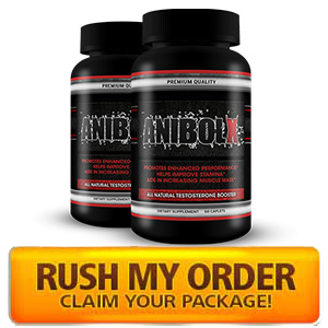 Fury Supplement : Anibolx & fury supplement Reviews