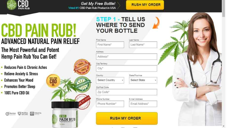 Pure CBD Cream : Best CBD Topical| CBD Cream for Sale