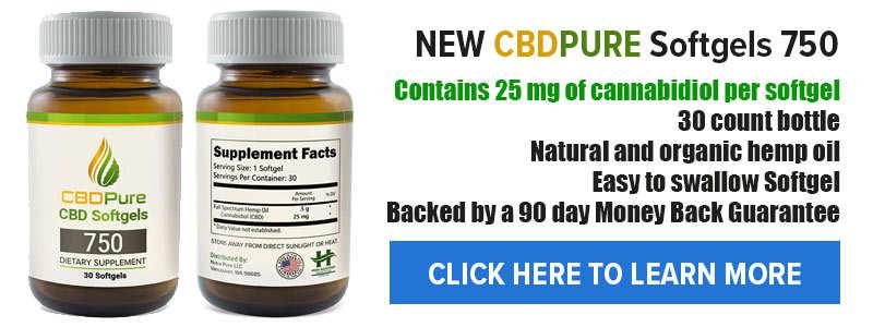 cbd softgels - CBD capsules Review : Best Full Spectrum CBD Capsules UK For Sale