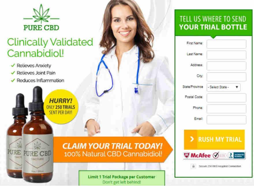 Best CBD Samples Free Trials – Highest Grade CBD Oil FREE Bottles Now Available, Risk Free!