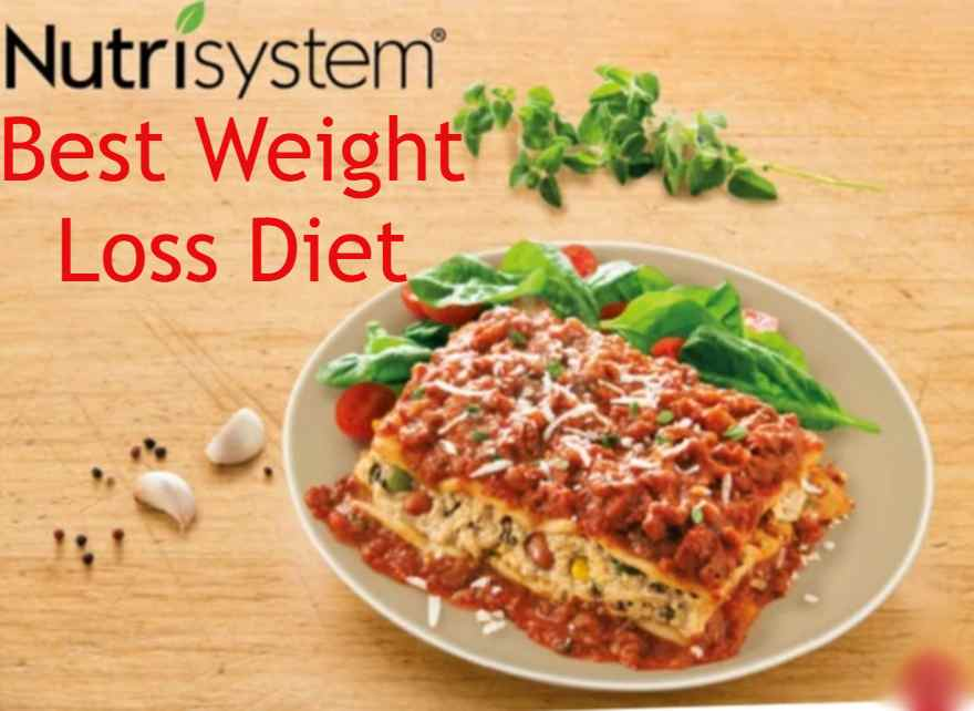 Nutrisystem Diet Plan Reviews| Does the Nutrisystem Diet Really Work?