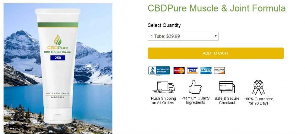 CBD Topical Cream | CBD Topical Cream Benefits, CBD Cream for Sale