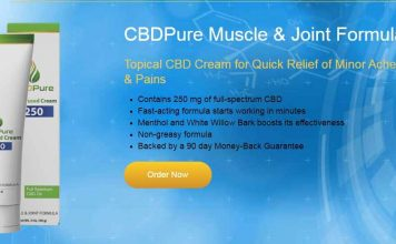 cbd topical cream