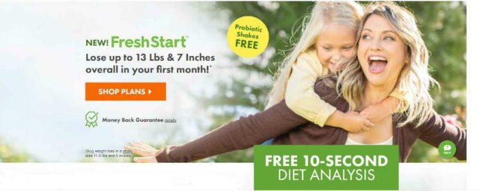 best weight loss plan
