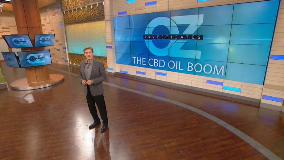 Dr. OZ CBD Oil 2020 Reviews – This is Hugely Beneficial Admits Dr Oz CBD Oil Interview | Larry King Now – Dr. Sued CBD Oil Free Trial