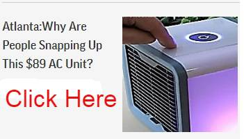 Glacier Portable AC Review - Best Portable Air Conditioner Offer - 50% Off