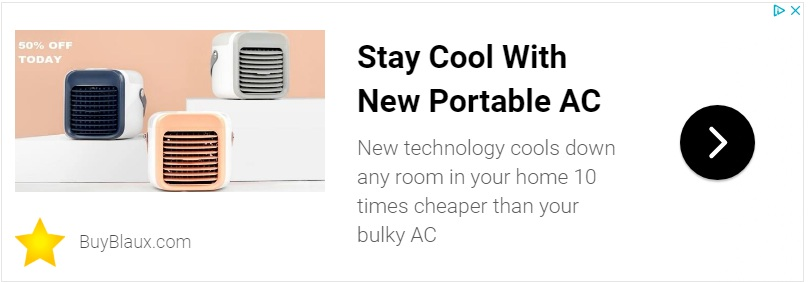 Portable ac review- best  portable air conditioner
