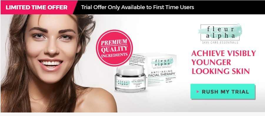 Fleur Alpha Cream Review : Fleur Alpha Anti Aging Skincare Where To Buy