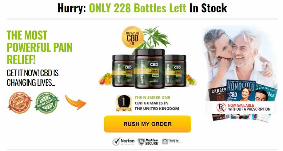 Karas Orchards CBD Gummies Review Where to buy