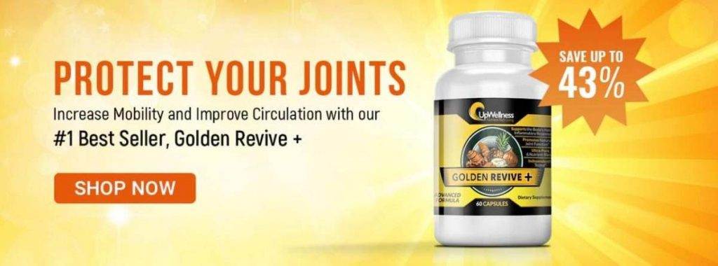 where to buy Golden Revive Plus